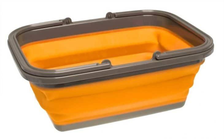 Orange basin product image