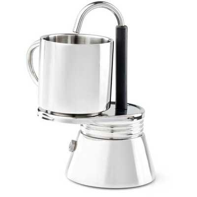 camp espresso maker product image