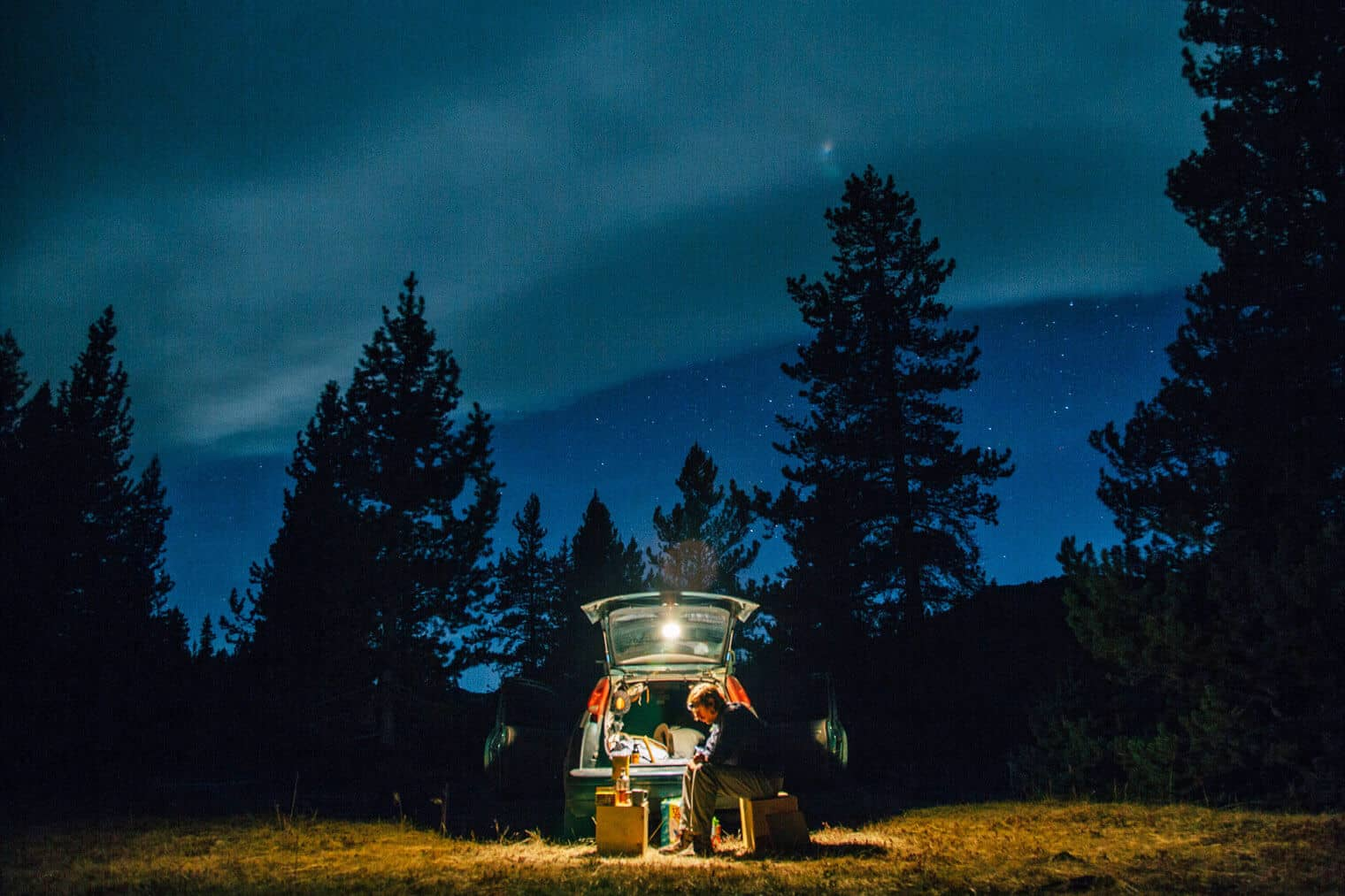 How to Find Free Camping in the US & Canada | Fresh Off The Grid