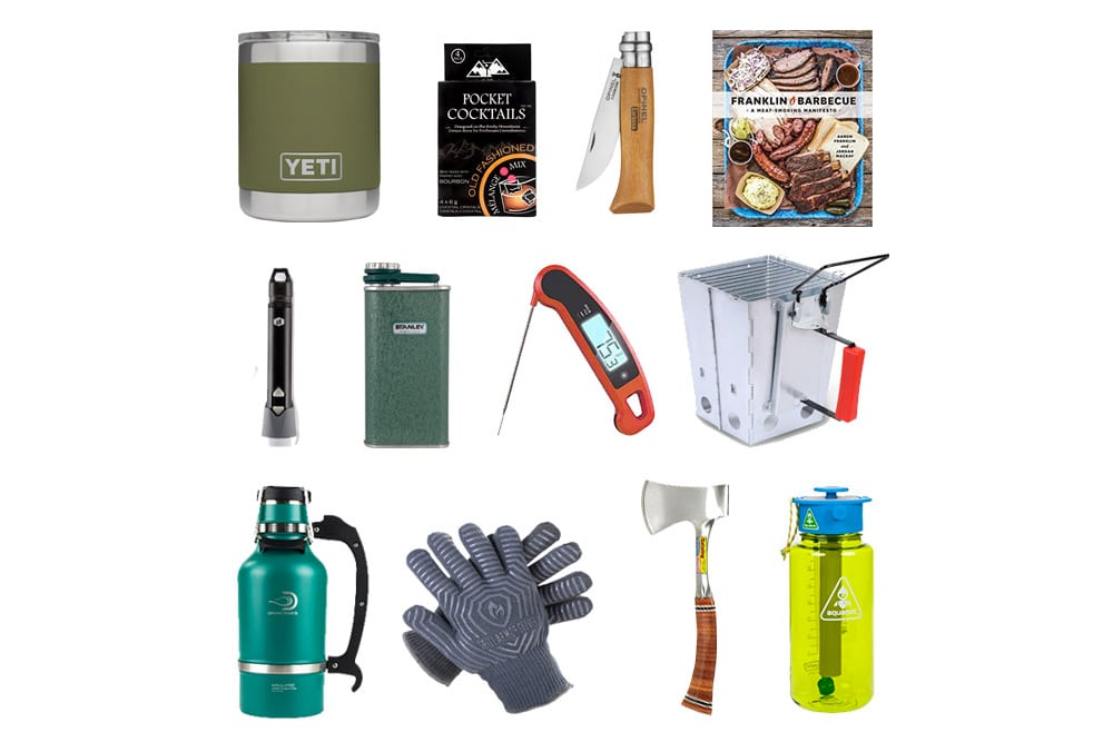 20 Fathers Day Gifts For The Outdoorsy Dad