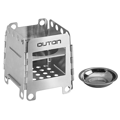 Outon stove product image