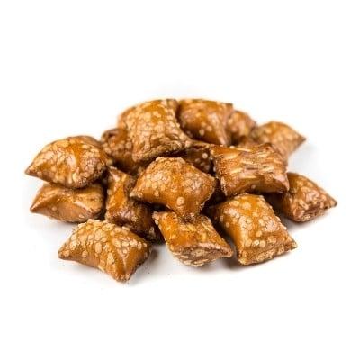 Peanut butter pretzel bites product image