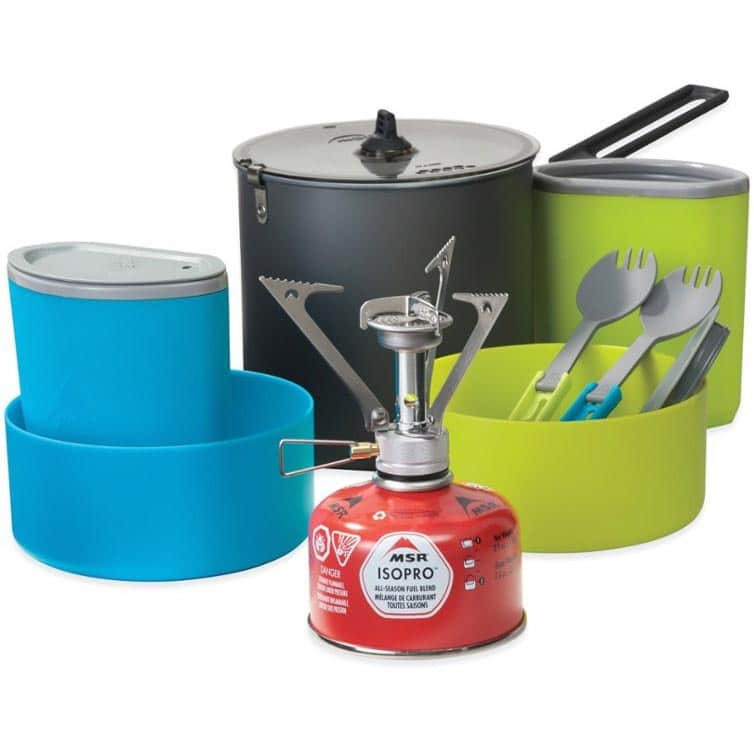 backpacking cook set product image