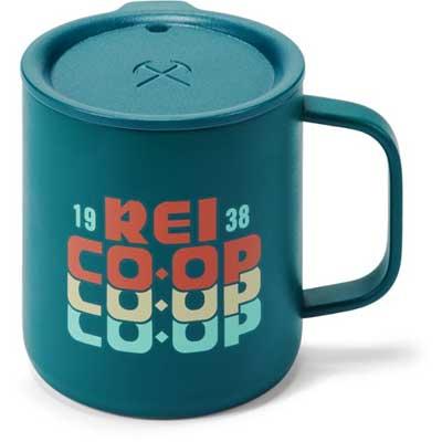 blue mug product image