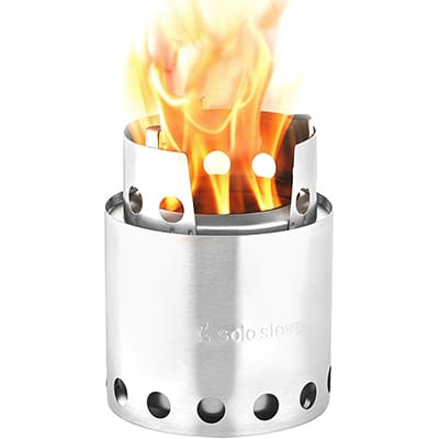 Solo stove product image