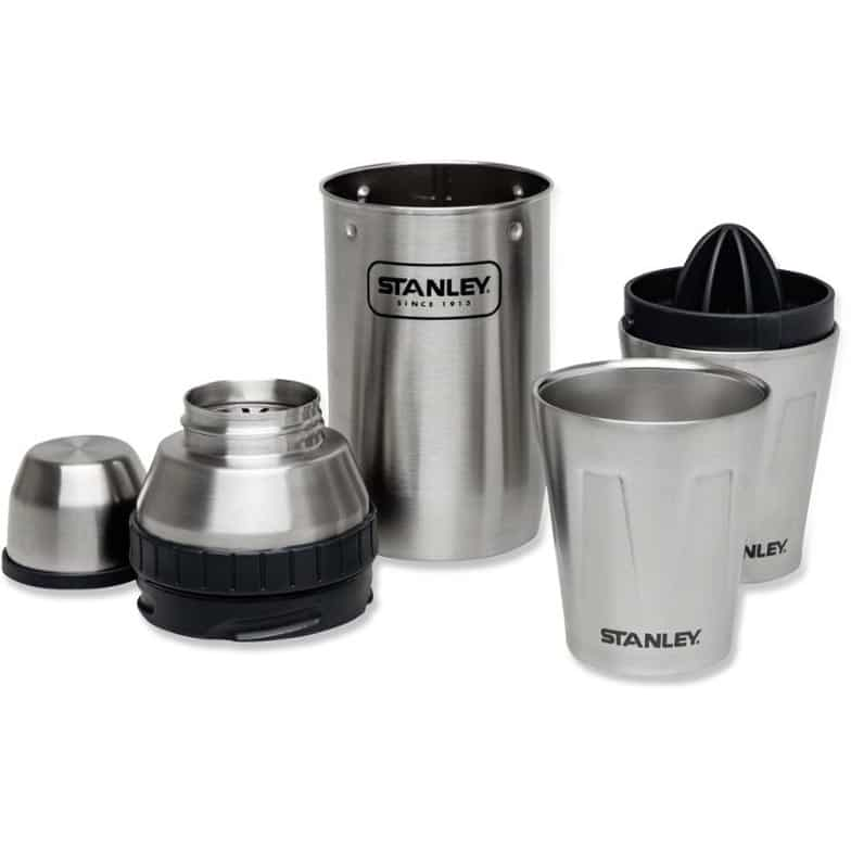 cocktail mixer set product image