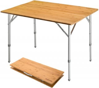 Folding table product image