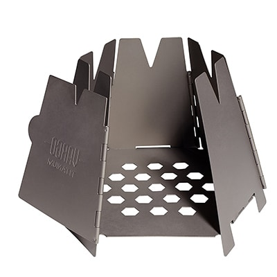 Vargo stove product image