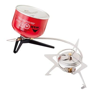 Windpro stove product image